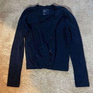 5 for 25 Navy Blue American Eagle Sweater